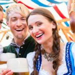 O'zapft is – am Grazer Wiesn Volksfest!