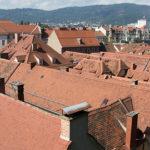 Urban Exploring in Graz und Umgebung