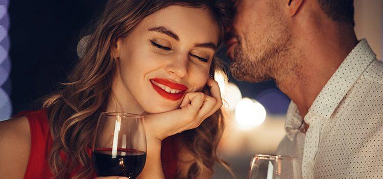 Romantisches kennenlernen