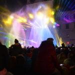 Silvester in Graz 2018 ✅ Silvester Spektakel Graz ✅ Videos und Fotos
